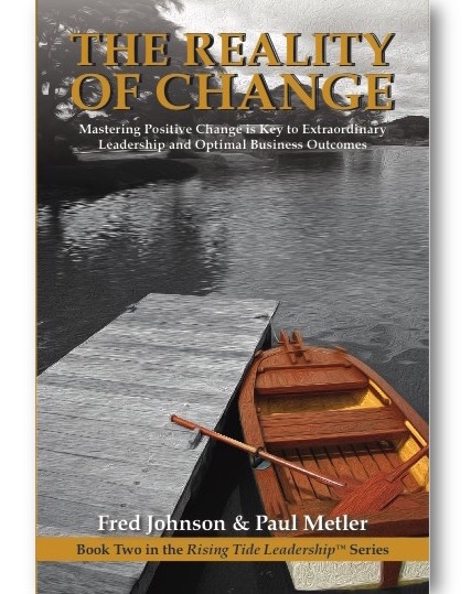 Is Change Predictable?