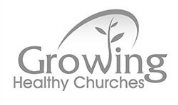 Growing Healthy Churches
