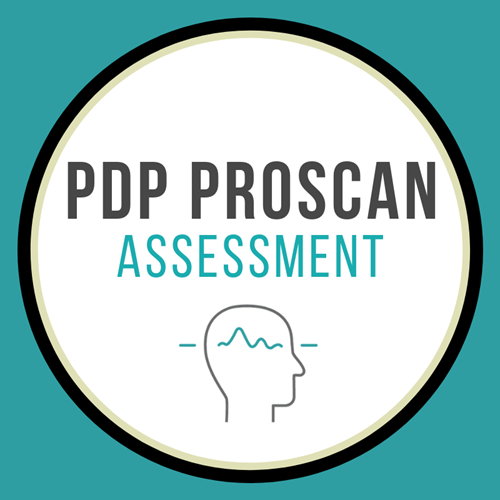PDP ProScan Survey & Consultation
