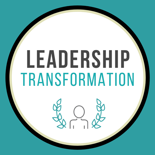 Leadership Transformation - Summer 2 -  2020